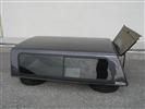Hard top per Nissan King cab SNUG TOP